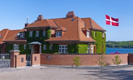 Revisor Svendborg